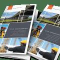 Pamphlet templates business pamphlet designs pamphlets