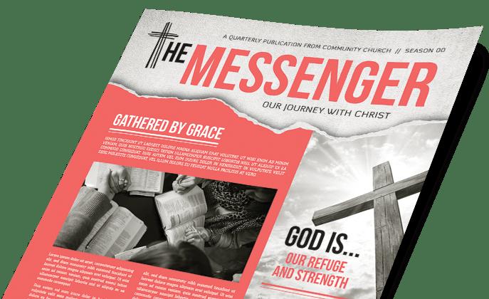 Church Template Word Program