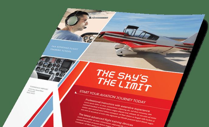 Sales Sheet Designs Business Sales Sheet Templates