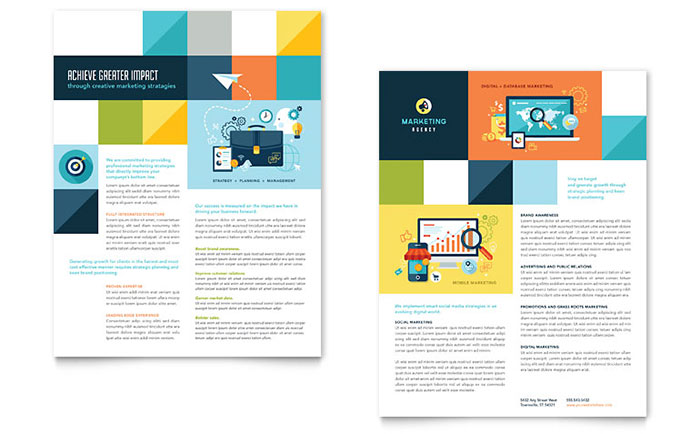 product sheet design inspiration - Gecce.tackletarts.co