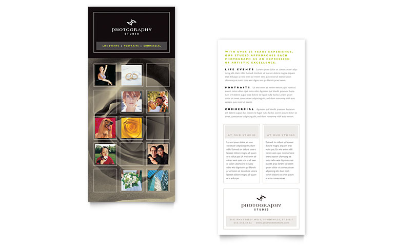 Creating Dl Flyers & Dl Brochures | Stocklayouts Blog