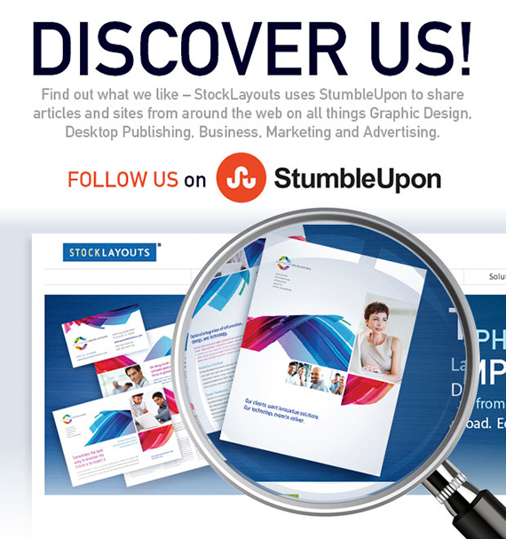 StockLayouts on Stumbleupon