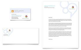 Medical Insurance Flyer & Ad Template Design