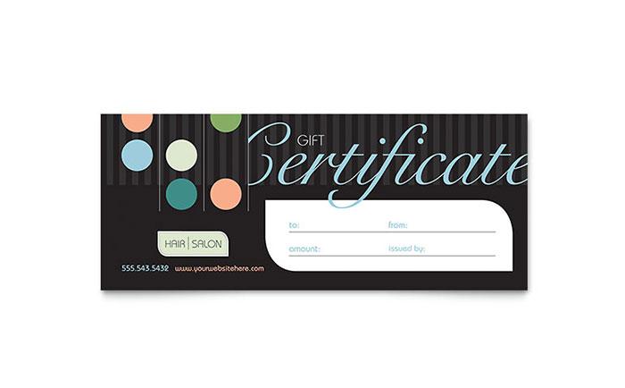 religious certificate templates
