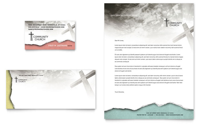 business letter templates microsoft word