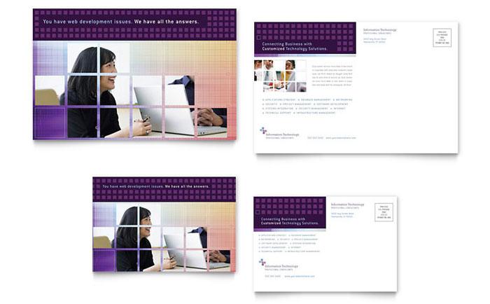 postcard invitations templates