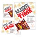 Home Maintenance Services Flyer & Ads Design
