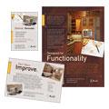 Home Remodeling Flyer & Ad Design