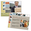 Investment Advisor Presentation Design