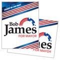 Political Campaign Poster Design