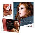Hair Stylist & Salon Flyer & Ads Design