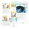 Business Solutions Consultant Flyer & Ad Designs