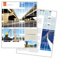 Civil Engineering Brochure Design