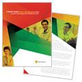Public Relations Brochure Design