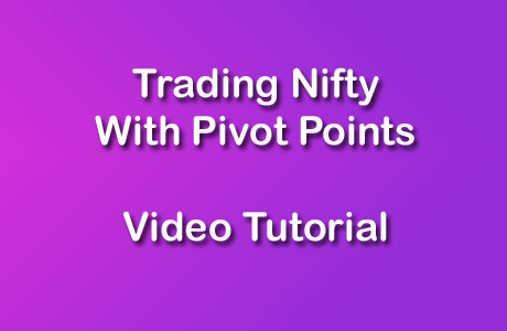 Trading Nifty With Pivot Points