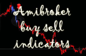 Amibroker Buy Sell Indicators