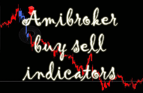 Amibroker Buy Sell Indicators