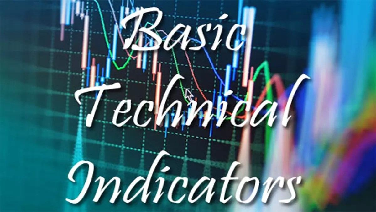 100% FREE Limited Copies – What Are Basic Technical Indicators Ebook