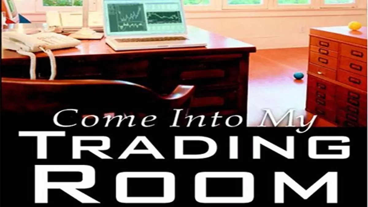 Come Into My Trading Room: A Guide to Trading By Elder Alexander