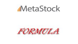Metastock Stop Loss Formula