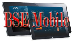 BSE Mobile