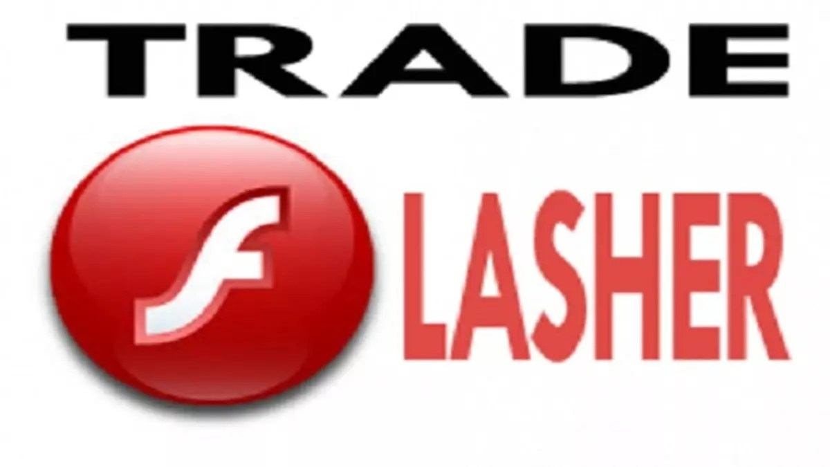 Trade Flasher – Buy, Sell, Stop Loss, Target On Screen