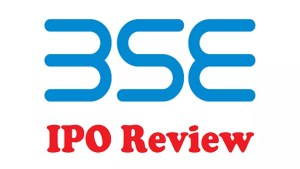 BSE IPO 1