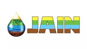 Jain Irrigation System DVR
