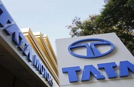 Tata Motors 1