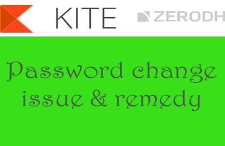 zerodha kite password change