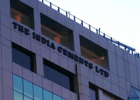 India Cements Ltd