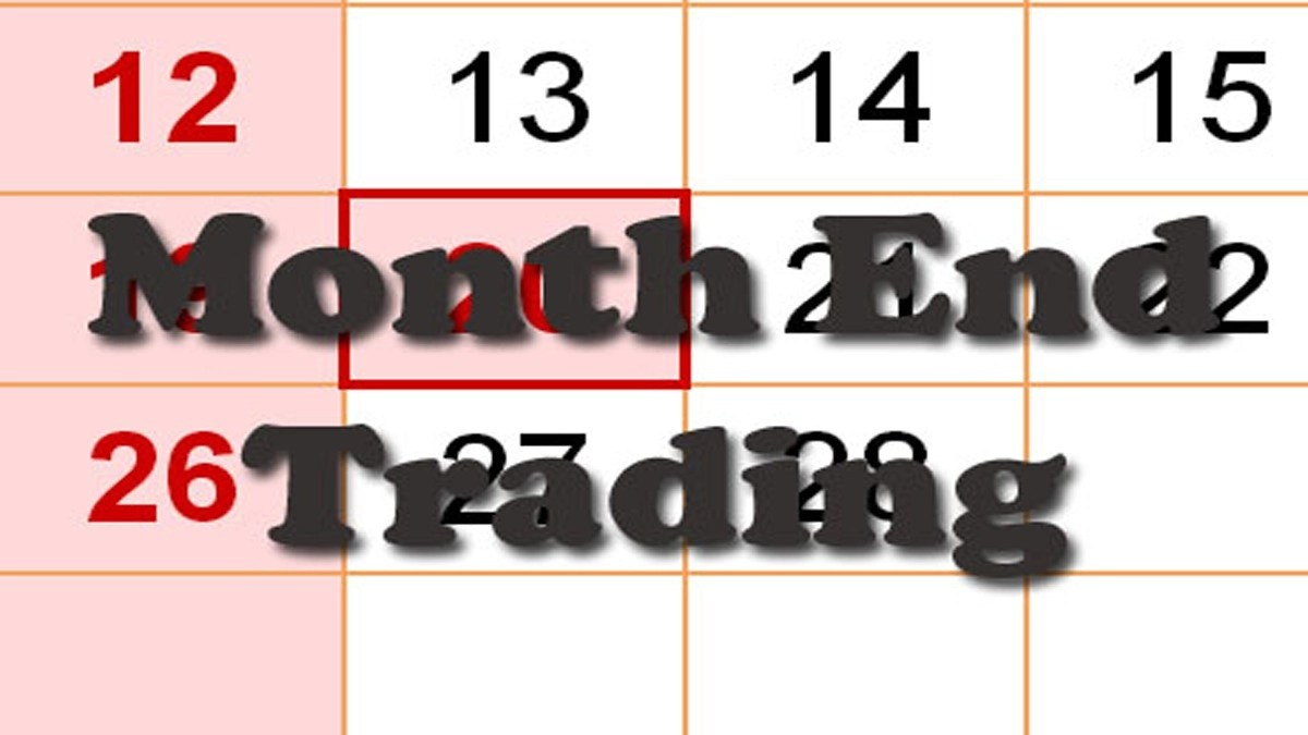 Two Extreme Stocks Idea For Month End Trading