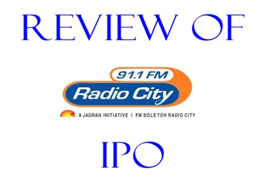Review Of Radio City IPO