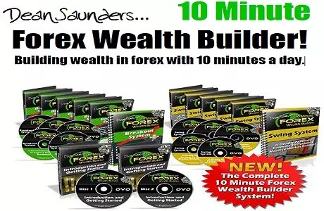 forex wealth builder download