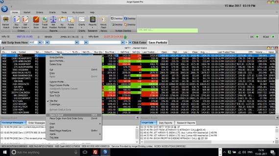 Angel Speed Pro Open In Excel