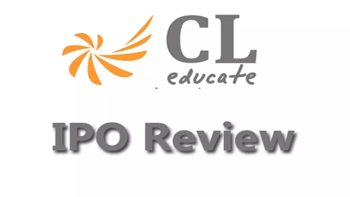 CL Educate Ltd IPO Review – Analytical Review