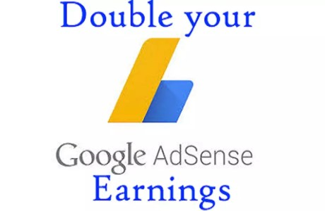 Double Adsense Earnings