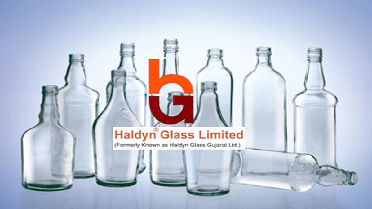 Analyzing Haldyn Glass Ltd – Good Bet Among Glass Stocks