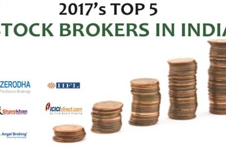 Stock Brokers In India