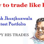 Rakesh Jhunjhunwala Portfolio 2017