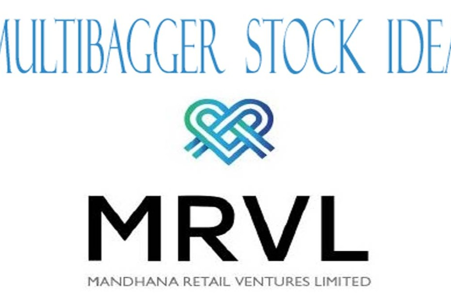 The Mandhana Retail Ventures Ltd