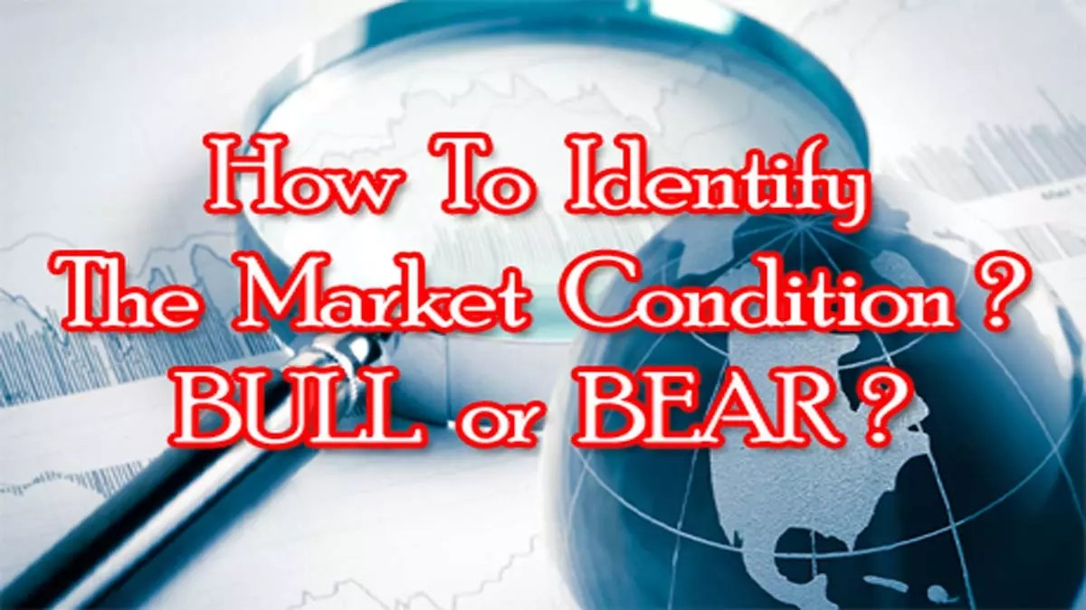 How To Identify Bull Or Bear Market Now?