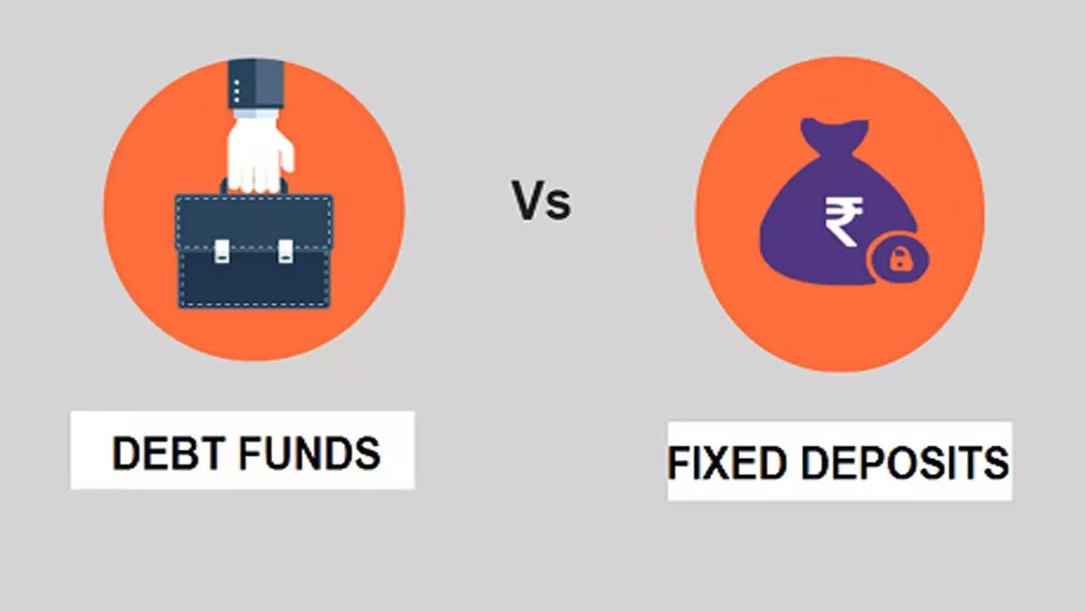 Debt Funds Vs FD – Where To Invest For Higher Returns In 2017?