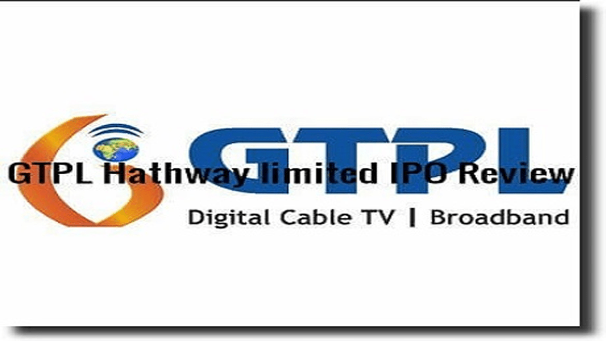GTPL Hathway Limited IPO Review – Date, Prospectus & GMP