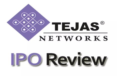 Tejas Networks Limited IPO Review