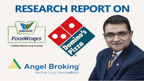 Jubilant Foodworks Share Price Forecast
