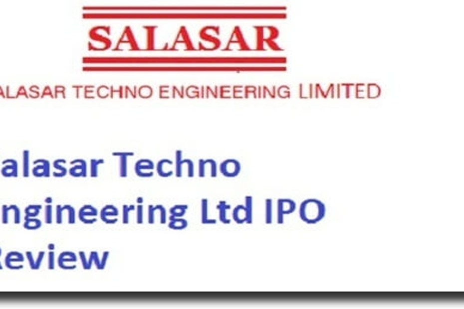 Salasar techno engineering ltd
