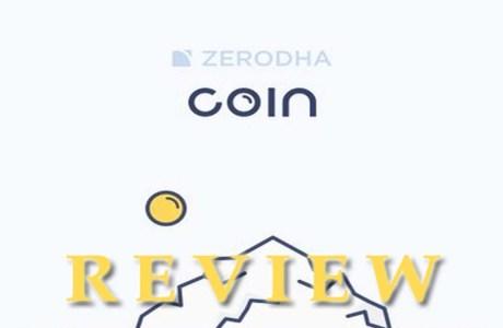 Zerodha Coin Review
