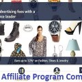 Amazon Affiliate Program Commission