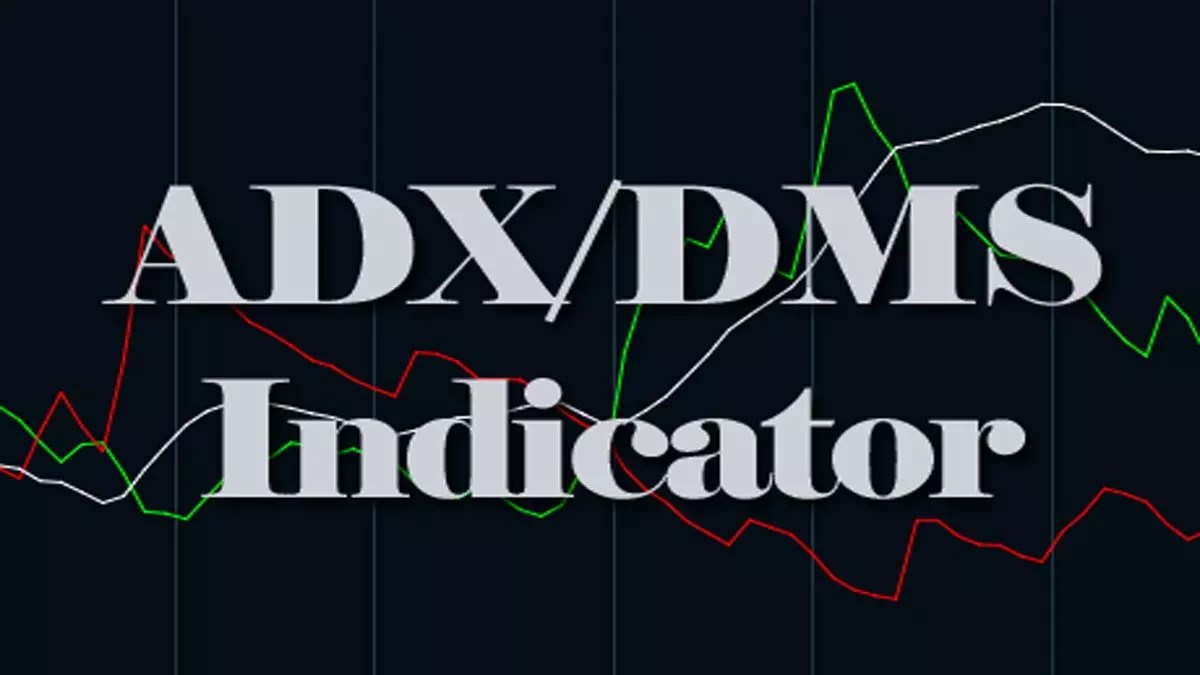 Adx Dms Or Adx Indicator Formula Strategy Stockmaniacs